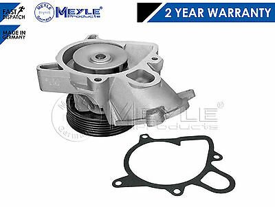 For Bmw 1 3 5 6 X3 X5 X6 Series Engine Cooling Coolant Water Pump 11517805810 • 52.22£