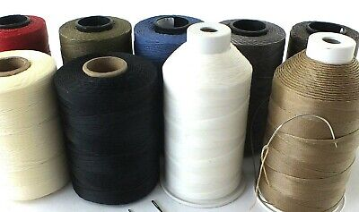 Buttoning Twine Laid Cord Barbours Twine Slipping Thread Upholstery Supplies • 19.99£