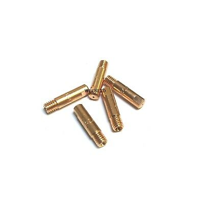 Cebora Autostar Mig Welder Contact Tips X 5  • 2.50£
