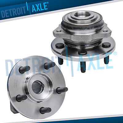 $79.14 • Buy Front Wheel Bearing & Hub Set For 2002 2003 2004 2005 Jeep Liberty W/o ABS