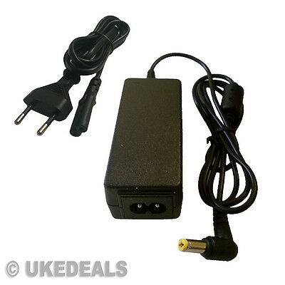 New Adapter Acer Adp-40 Th Laptop Laptop Charger Power Supply Eu Chargeurs • 17.77£
