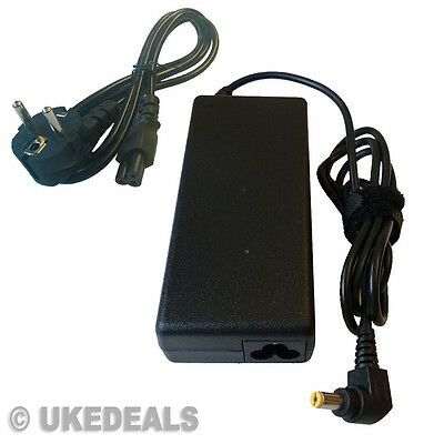 £13.99 • Buy 19v For Acer Aspire Pa-1900-05-qa 5920g Ac Adapter Charger Eu Chargeurs