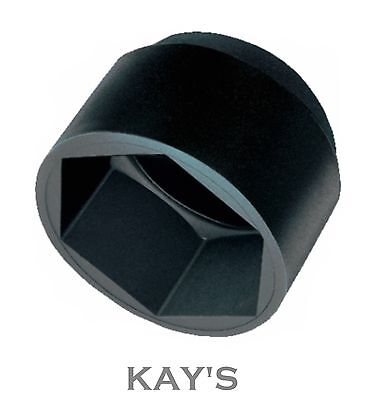£3.05 • Buy Protective Cover Caps For Hexagon Nuts,bolts/screws Black Plastic, Free P&p