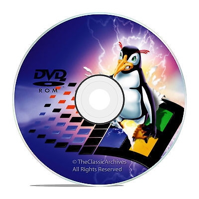 Linux Ubuntu 32 Bit Operating System-dump Windows 7 With This Os, 17.04 Dvd • 4.65£