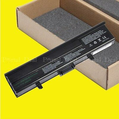 $82.88 • Buy 6 Cell Battery For RN894 HG307 312-0664 TK330 GP975 Dell XPS M1530 1530 Laptop