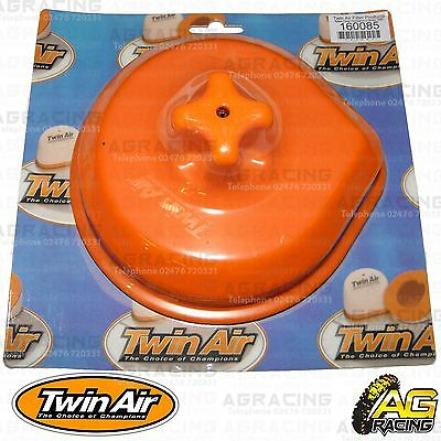 $30.33 • Buy Twin Air Airbox Air Box Wash Cover For Husqvarna CR 250 2002 02 Motocross Enduro