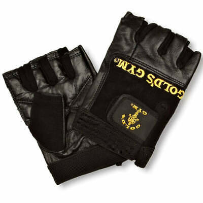 £10.99 • Buy Golds Gym Max Lift Weight Lifting Training Gloves X Large