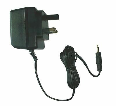 AU17.81 • Buy Dunlop Older Version Crybaby Gcb-95 Ecb-002 Power Supply Replacement Adapter 9v