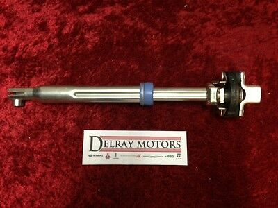 Steering Column Shaft 2008-2013 Ford F-250/350/450/550 Super Duty. Brand New! • 239.20$