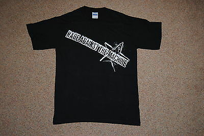 Rage Against The Machine Ragin Star T Shirt New Official Killing In The Name Of • 9.99£