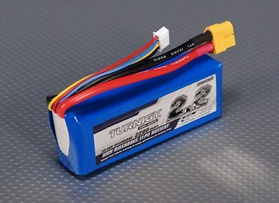 AU28.75 • Buy RC Turnigy 2200mAh 3S 30C Lipo Pack