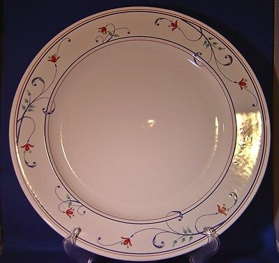 $12.99 • Buy Mikasa Annette Chop Plate Round Platter CAC20
