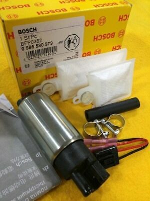 AU60.66 • Buy Fuel Pump For Mitsubishi NH NJ NK NL NM NP NS PAJERO Intank Electric Genuine