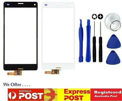 AU19.98 • Buy Sony Xperia Z1 Z1 Mini Z2 Z3 Compact Digitizer Touch Screen Glass Replacement