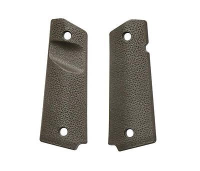$17.95 • Buy Magpul 1911 Grips With TSP Texture MAG544-ODG Olive Drab Green Grip Panels