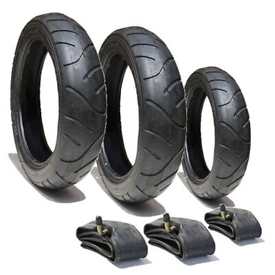 £36.95 • Buy Set Of Tyres And Tubes For A MAXI COSI SPEEDI (280/255) - 3 WHEELER Pushchair