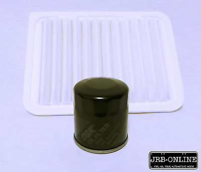 AU30.31 • Buy Suits: TOYOTA COROLLA ZRE152R 1.8L 2ZR-FE AIR OIL FILTER SERVICE KIT 2007-2009