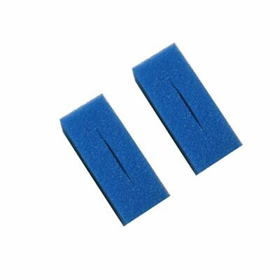 Compatible Replacement Twin Pack Filter Foams Oase Biotec 12 Coarse Foam Media • 17.99£