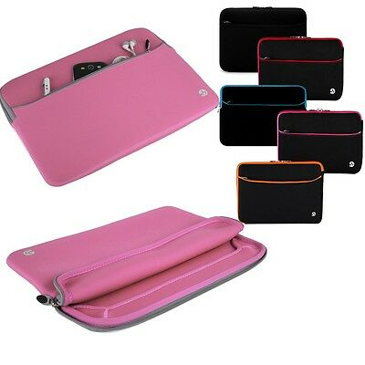 $ CDN37.30 • Buy Vangoddy Laptop Sleeve Case Bag For 17.3  Dell Alienware Area-51m / Inspiron 17