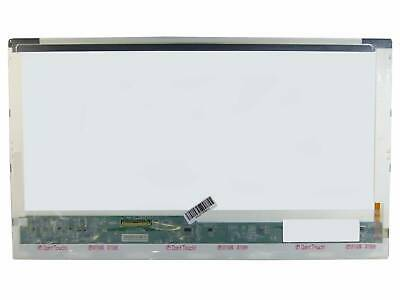 £52.98 • Buy 15.6  Hd Led Lcd Gloss Laptop Screen For Advent Monza C1 A15rv03 Red