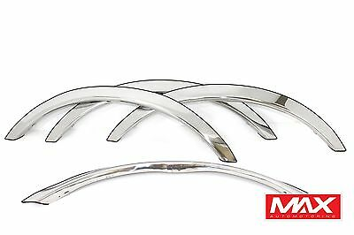 $83.95 • Buy FTLC204 1995-1997 Lincoln Town Car Cartier Signature Series POLISHED Fender Trim