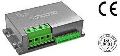 £502.91 • Buy 4Q Controller 12-48V DC <=100A 4,8KW E-Motor Wirbelstrombremse Hysteresebremse