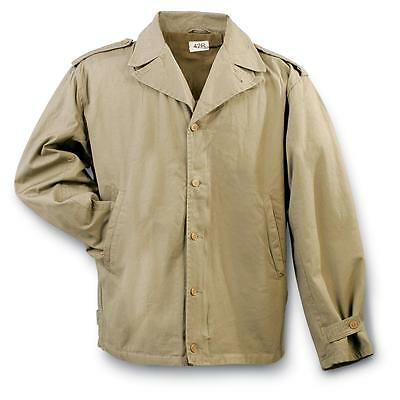 $68.96 • Buy Wwii U.s Military M-41 Field Jacket Reproduction