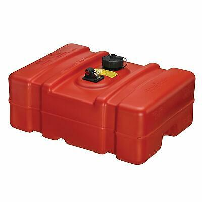 $149.99 • Buy Portable Fuel Tank Gas Can 12 Gallon Storage Marine Boat Gasoline Low Container