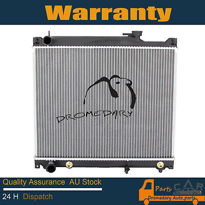 AU102 • Buy Radiator For Suzuki Grand Vitara SQ JLX 1995-2005 V6 2.0L 2.5L Auto/Manual