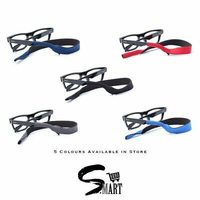 AU3.79 • Buy Sunglasses Eyewear Reading Glasses Neoprene Sports Band Neck Cord Strap