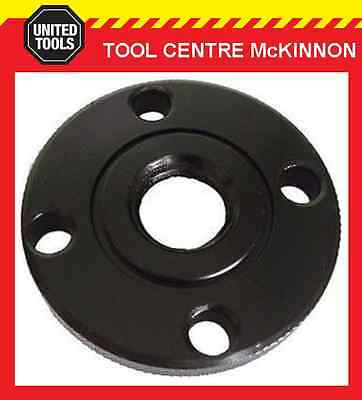 "AU16.90 • Buy 45mm M14 X 2.0 LOCK NUT TO SUIT 9""/230mm ANGLE GRINDER – SUIT MAKITA AND OTHERS"