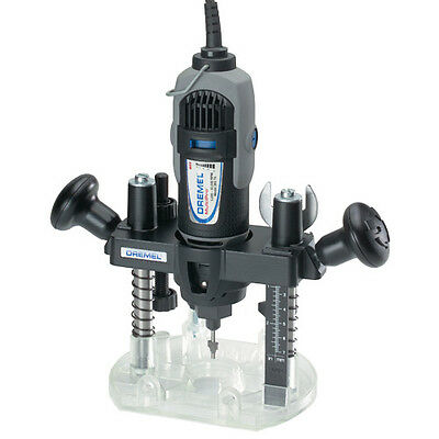 Dremel Multi Power Tool Accessories Attachment 335 Plunge Router - 26150335JA • 27.42£