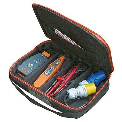 Socket And See FFCB1140 UK Dual Voltage Fuse Finder Kit • 108£