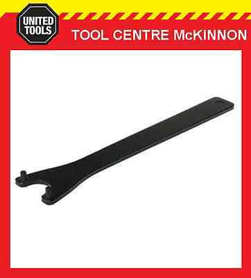 """AU16.90 • Buy 35mm LOCK NUT PIN SPANNER TO SUIT 9"""", 5"""" And 4½"""" ANGLE GRINDER – SUIT MAKITA ETC"""