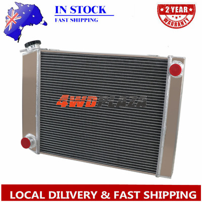 AU39 • Buy 12V 80W 9''PULL PUSH RADIATOR Curved Blade Electirc Thermo FAN+MOUNTING KITS