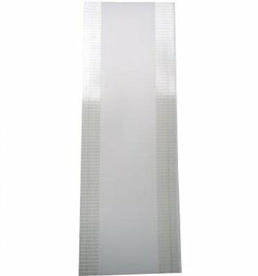 £4.99 • Buy Clear Anti Scuff Sheet + Edge Tape Easy Fitting