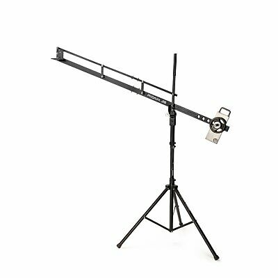 PROAIM Professional 9ft Video Jib Camera Crane Stand For Commercial Shoot • 314.43£