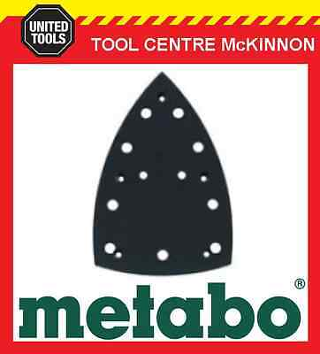 METABO FMS 200 SANDER 100mm X 147mm REPLACEMENT BASE / PAD • 19.42£