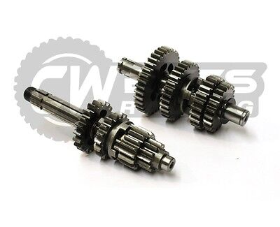 Pitbike Yx140 Gear Box Set Kit, Cw Wpb M2r Genuine Yx Gear Box • 38.99£