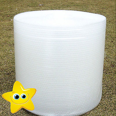 £8.89 • Buy BUBBLE WRAP ROLLS SMALL LARGE QUALITY NEW - CHOOSE WIDTH (300mm, 500mm, 750mm)