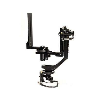 Proaim 3 Axis Motorized Video Film Dutch Head W Remote For Jib Cranes Camera • 1,168£