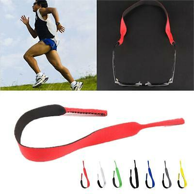 AU4.95 • Buy Sports Band Neck Cord Strap Sunglasses Eye Reading Glasses String Lanyard Holder