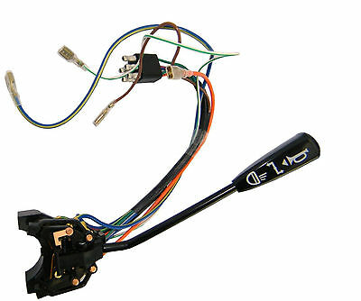 Land Rover Series 3 1971-1984 All Indicator Horn & Dip Headlight Switch 575383 • 21.63£