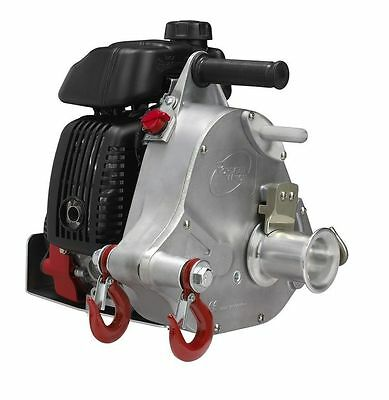 $1549 • Buy Portable Gas-Powered Capstan Winch - PCW5000