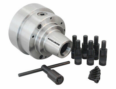 $ CDN412 • Buy 5C, 5  Collet Chuck With Integral D1-5 Camlock Mounting, #0269-0015