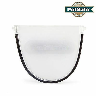 Cat Flap REPLACEMENT Genuine STAYWELL PETSAFE 919 932 917 - FREE UK P&P! • 11.99£