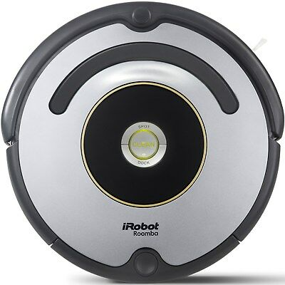 View Details IRobot Roomba 616 Vacuum Cleaning Robot Automatic Vac • 249.98£