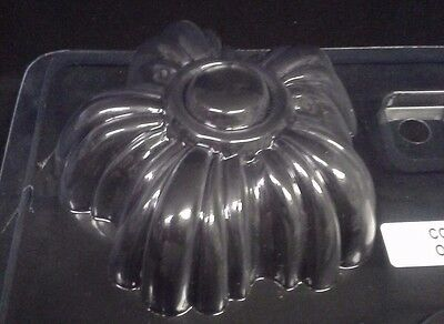 $5.50 • Buy Milky Way Soap Mold Ornament, 3 Cavity, Candle Mould , Flower NEW  #11