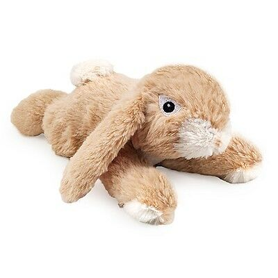 Ancol Small Bite Plush Rabbit Dog Toy - Puppy Comforter 23cm Approx • 6.49£