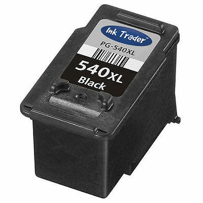 MG3200 Ink Cartridge (PG-540XL) High Capacity Black For Canon PIXMA Printer • 15.50£